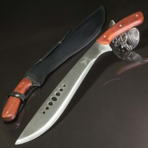 OX HEAD MACHETE