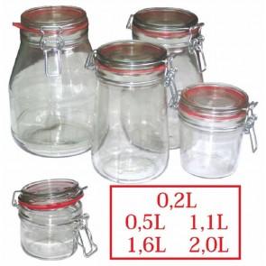 KOMFORT - 1100 ml