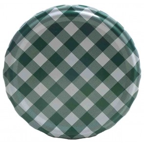 TO 82 - GREEN CHECKERED