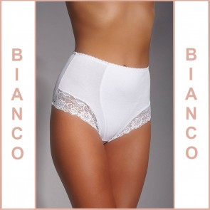 ELA BIANCO MITEX WOMAN SEAMLESS PANTIES UNDERWARE * S - 5XL *