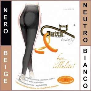 BYE CELLULITE LADIES TIGHTS  OPAQUE * 20 DEN * 2/S - 5X/L *