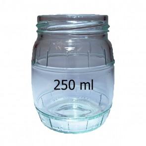 Gläser 250 ml