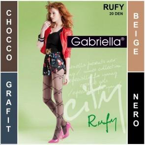* RUFY * GABRIELLA  * 20 DEN