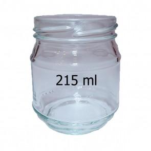 Gläser 215 ml