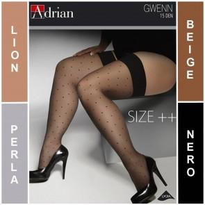 * GWENN * ADRIAN * 15 DEN