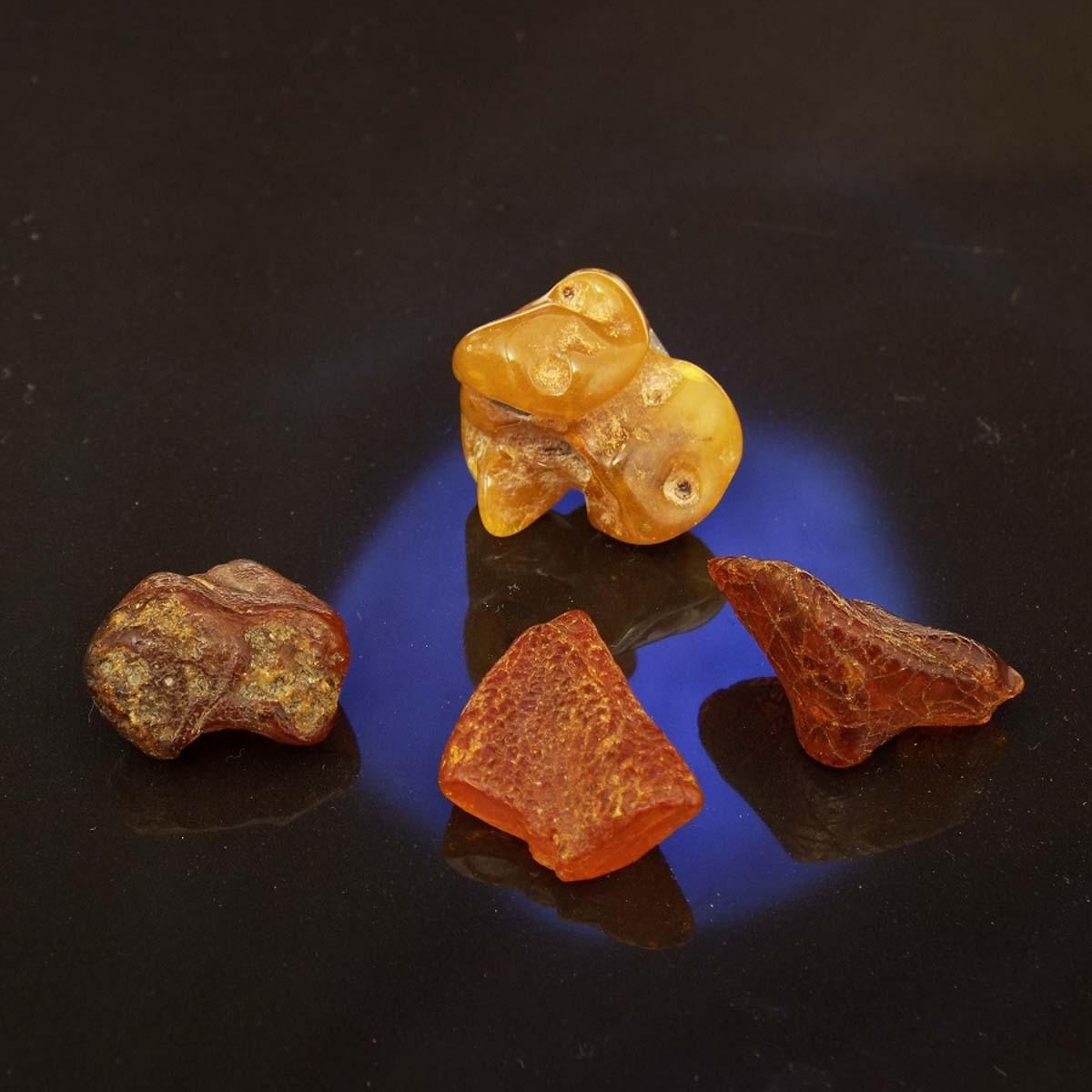 100/% Natur-Bernstein Amber Bead AmberBeads Sammelarmband 1A Qualität Restposten
