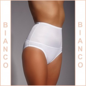 IGA BIANCO MITEX WOMAN SEAMLESS PANTIES UNDERWARE * S - 5XL *